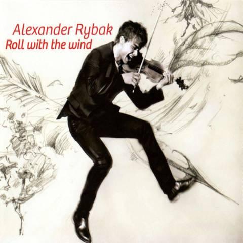 دانلود آهنگ Alexander Rybak Roll With The Wind