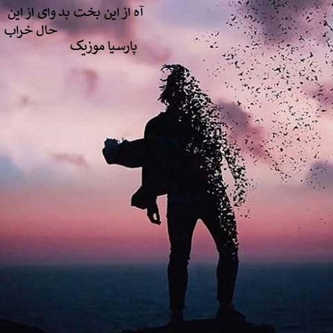 حمید صالحی آه از این بخت
