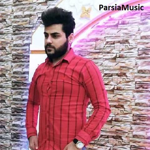 حسین عامری بیا و ببین بی تو غمگین میخونم