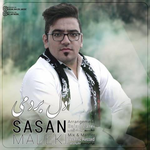 ساسان ملکی دل بردمی