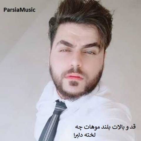 حسین عامری قد و بالات