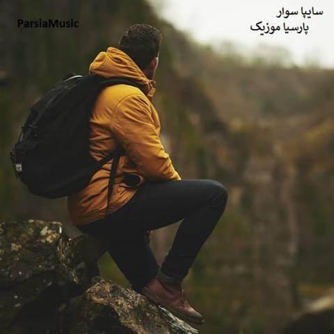 احمد نیکزاد سایپا سوار