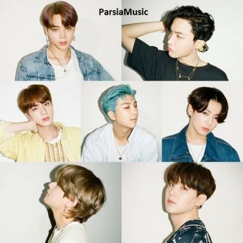 دانلود آهنگ BTS به نام You're So Beautiful