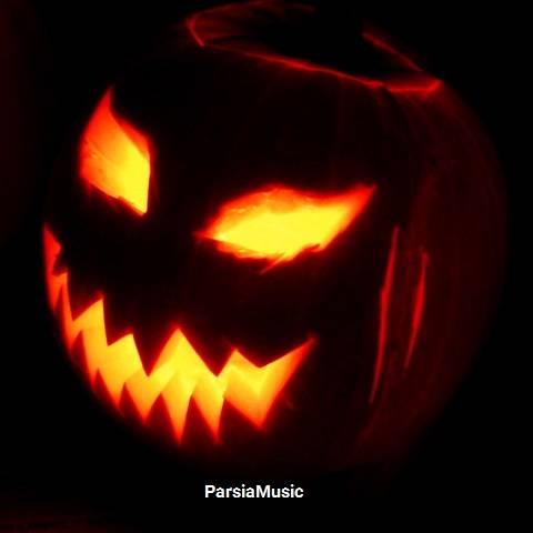 اهنگ هالووین با صدای شلیک گلوله