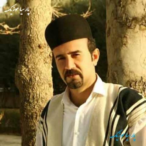 زندونیم وه دسه ای زمونه از محسن جلیل آزاد