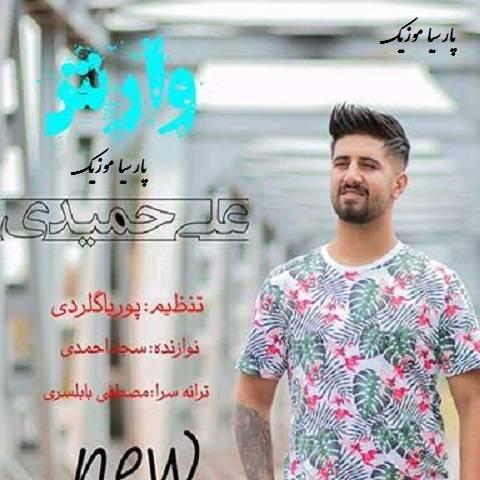 دل سنگه از علی حمیدی